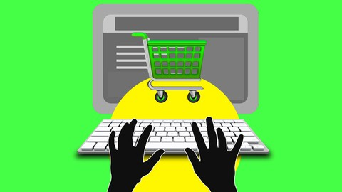 Shopping Cart Website from Scratch Ecommerce