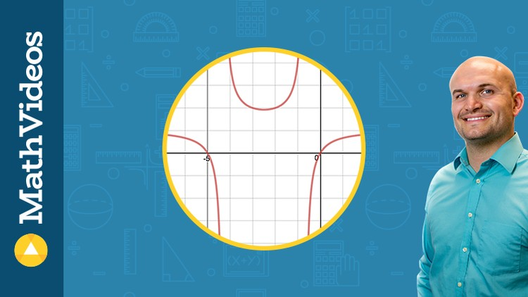 Udemy coupon: Rational Expressions and Functions: Your Complete Guide