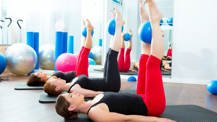 Udemy coupon: How to Toughen and Tone Your Body with My Thera Ball Tricks!