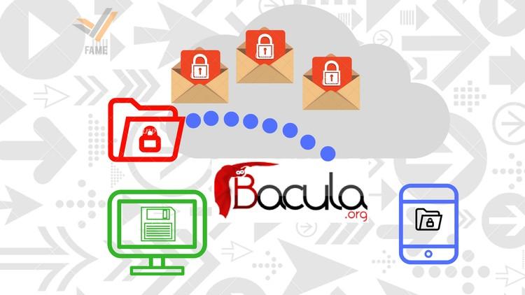 Gerenciamento de Backup com Bacula 7