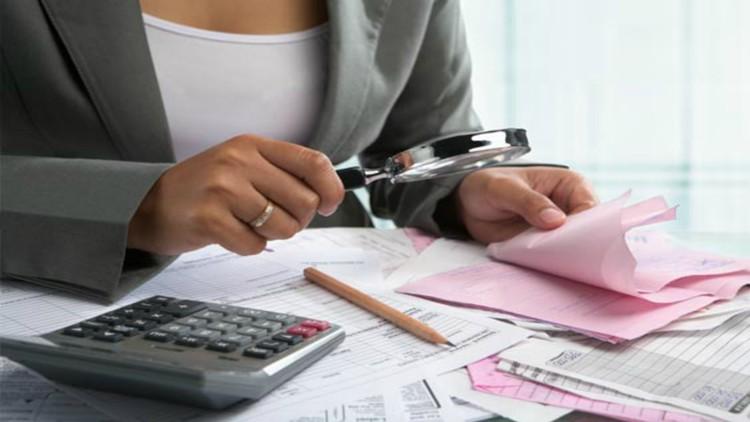 Practical Accounts Training A