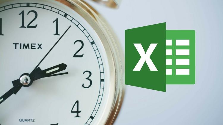 DAX Power Pivot Time Intelligence – 10 Easy Steps