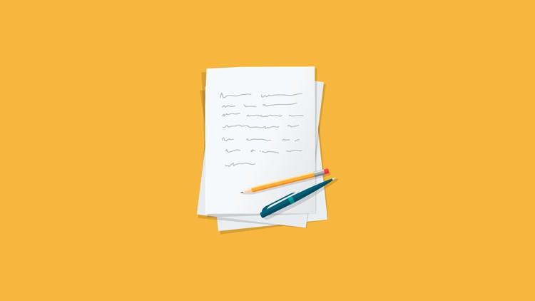 Outline A Best-Selling Novel In 5 Simple Steps