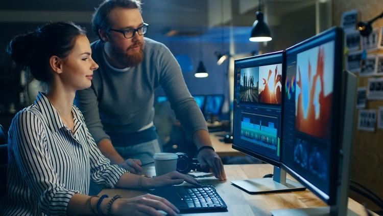 Vegas Pro 15 – Basic Video Editing Bootcamp
