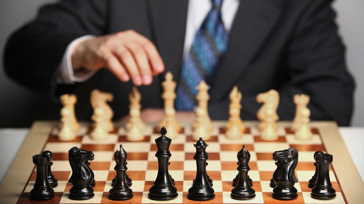 Chess Openings: How to Destroy the Damiano Defense