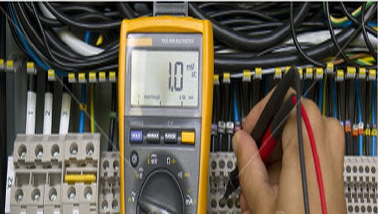 How to  Make Basic Electronic Measurement with Digital Meter