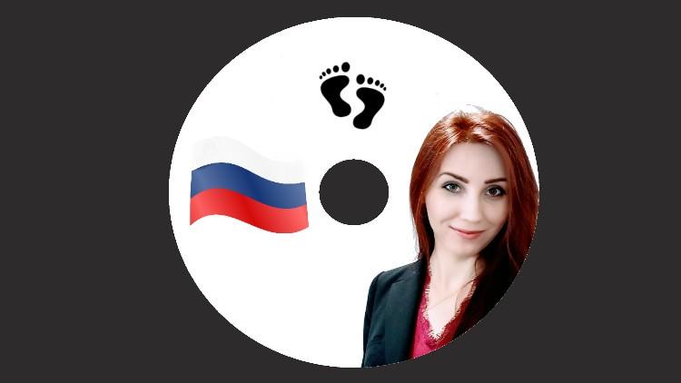 Primi passi corso di russo per i principianti