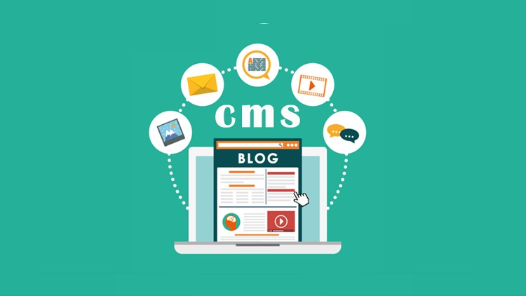 Developing simple CMS+Blog with PHP7 and MySQL