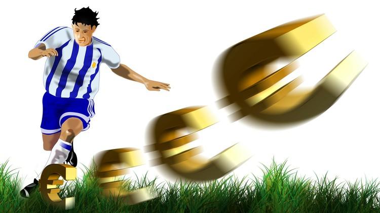 Learn Economics Principles through Football!