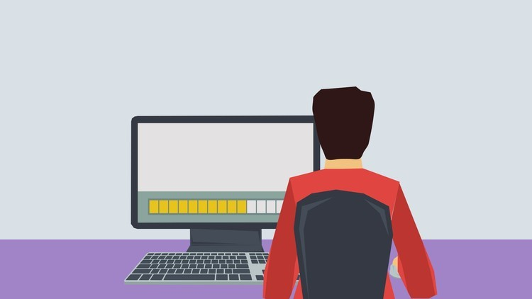 Learn Professional Web Development Skills From Scratch -2021