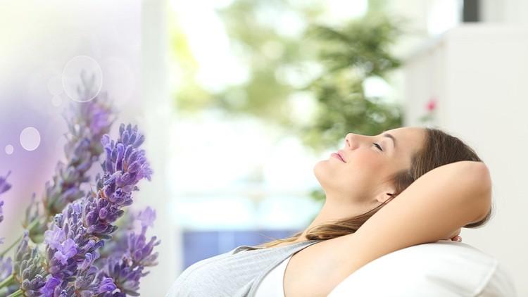 Aromaterapia para o dia a dia - farmacinha pessoal