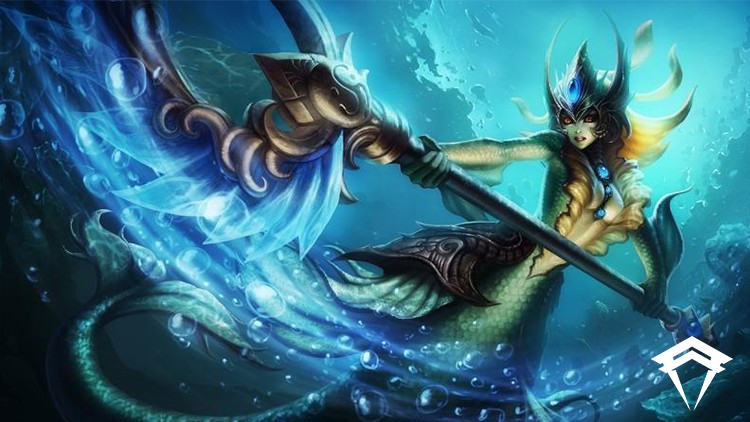 League of Legends: The Complete Guide To Nami