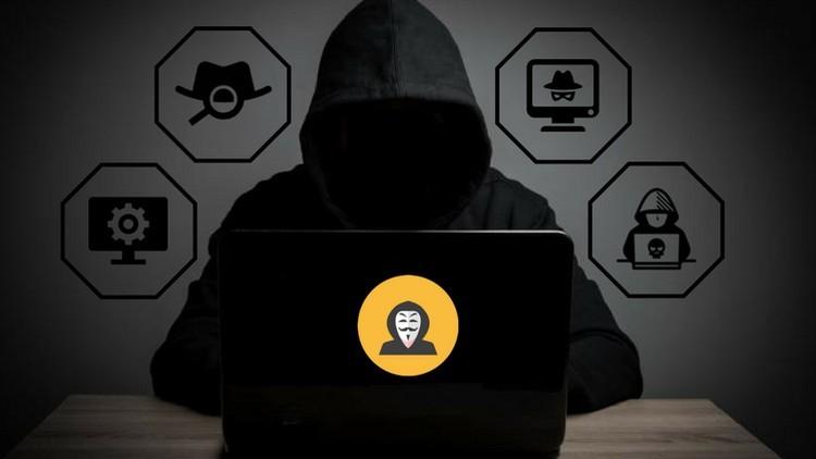 Beşinci Seviye Beyaz Şapkalı Hacker(Etik) Kursu Uygulamalı