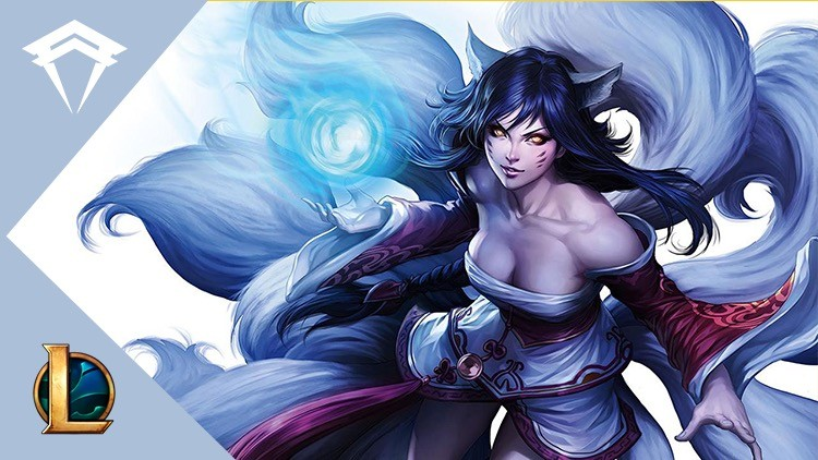 League of Legends: The Complete Guide to Ahri