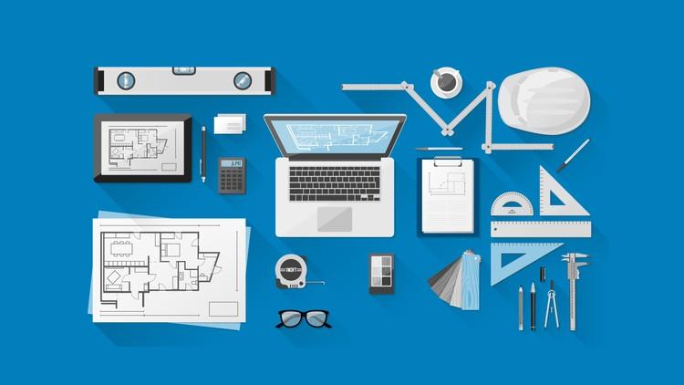 Autodesk AutoCAD 2019 2D