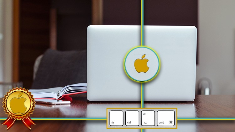 Mac 101 – A Beginner's Guide to Mac OS Keyboard Shortcuts