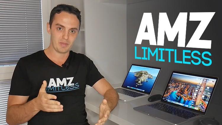Amazon FBA Limitless Course – Master Amazon FBA Selling 2021