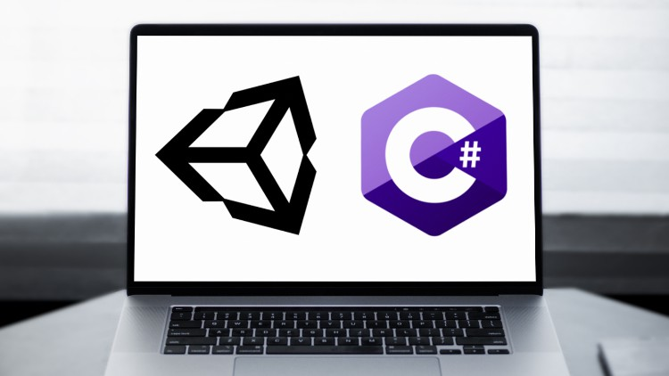 Unity C# Game Development: Learn C# Unity From Scratch