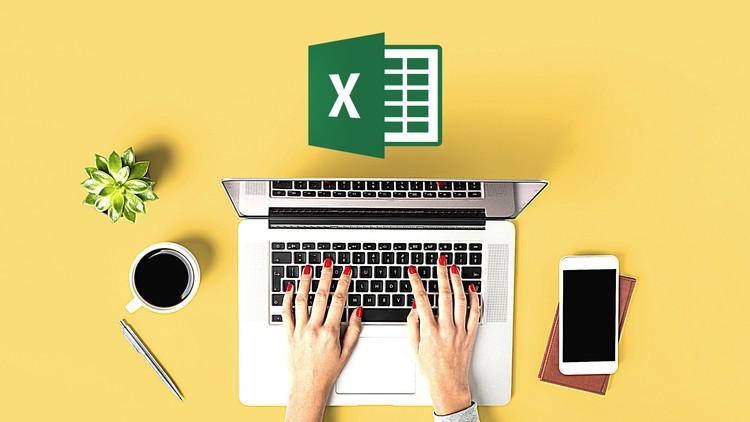 Microsoft Excel Pivot-Tabellen: 3-Stunden Schnellkurs Coupon