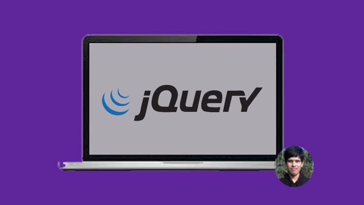 The Complete jQuery Course 2020: Build Real World Projects!