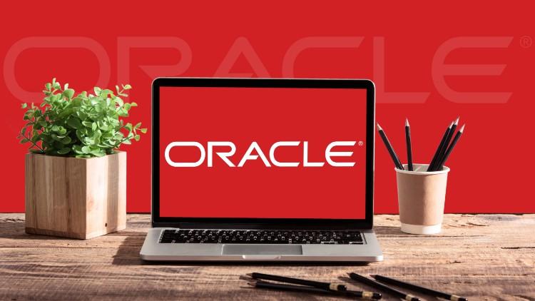 Oracle Database: Oracle Veritabanı ve SQL'i Uygulamalı Öğren