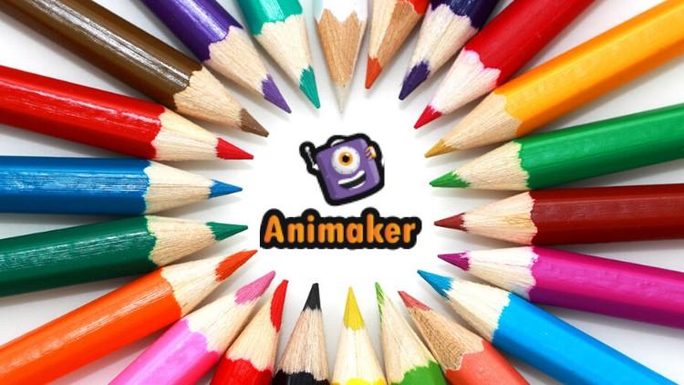 Vidéo making avec Animaker