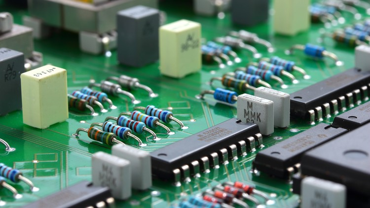 Electric Circuits for Electrical Engineering and Electronics