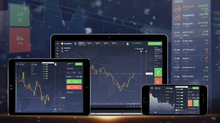 Curso de Trader em Opções Binárias do Básico ao Avançado