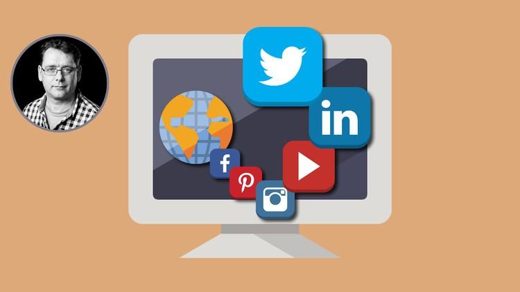 Online Digital Social Media Marketing & Sales Free Training