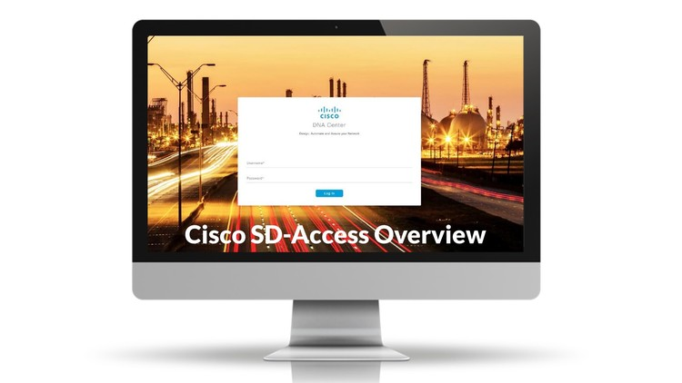 "Cisco SD-Access ""Software-Defined Access"" Overview"