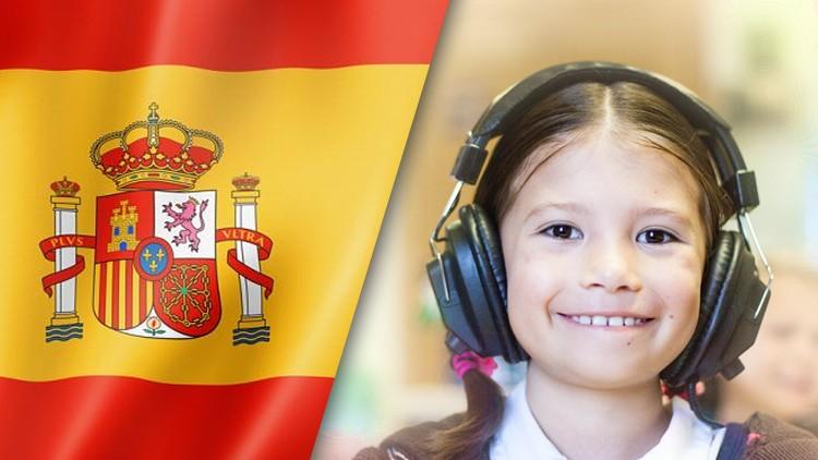 Enjoy learning Spanish (level A1)