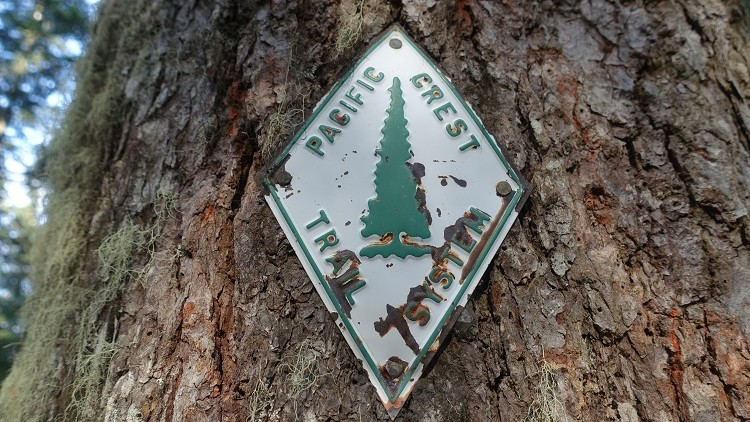 Pacific Crest Trail Thru-Hike: Vorbereitung und Planung