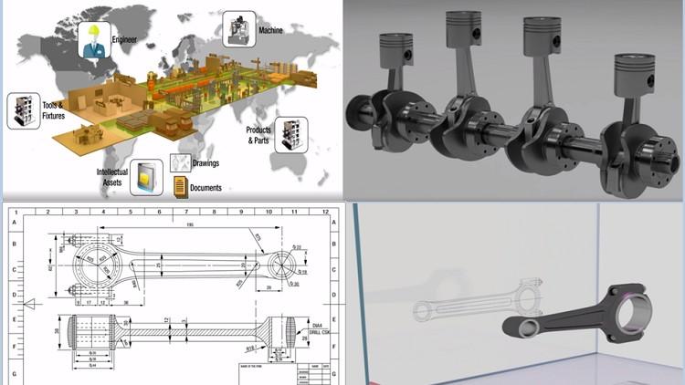 Engineering Drawing – Simplified & Amplified