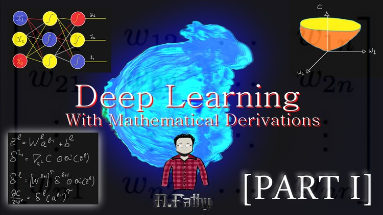 College Level Neural Nets [I] - Basic Nets: Math & Practice!