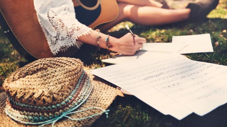 Write Song Lyrics Like a Pro