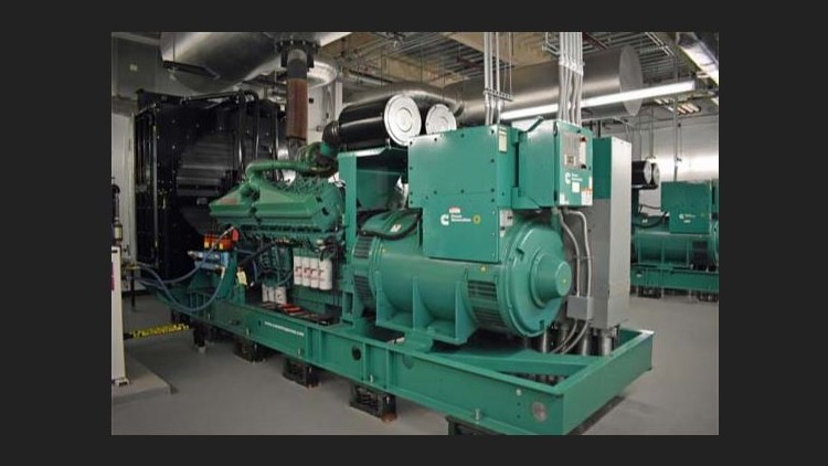 Electrical Overview on Main & Auxiliary Generating Sets