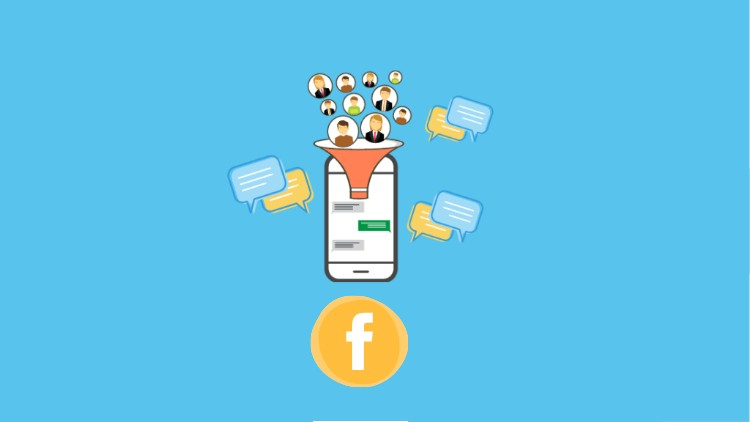 Facebook Ads And Marketing - Lead Generation Pro - 2020