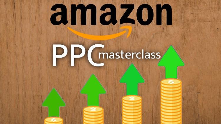 Amazon PPC Masterclass - The Ultimate PPC Guide Coupon