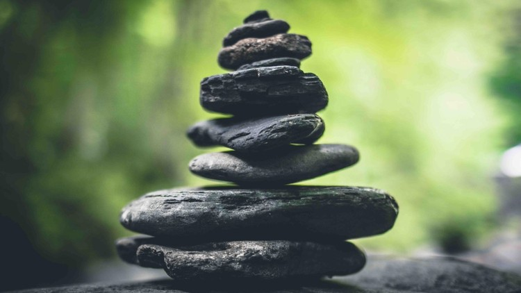 A Mindful Approach to the Creation of Wealth