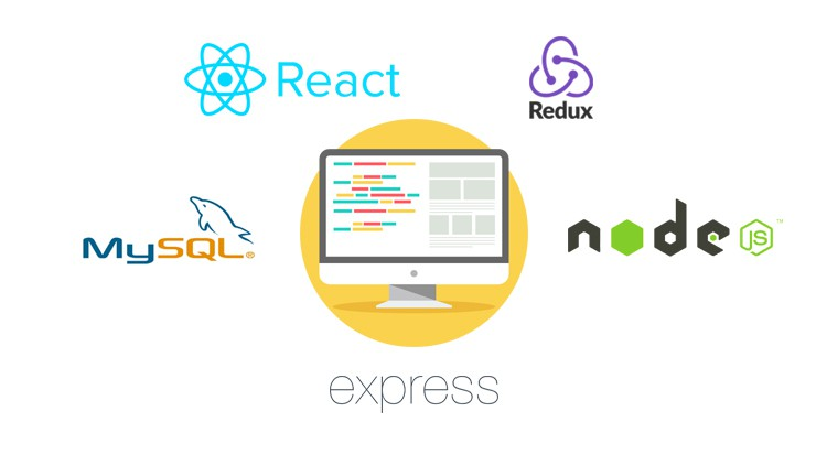The Complete React Redux Node Express MySQL Developer Course