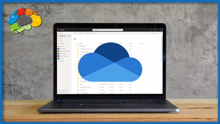 Udemy coupon: OneDrive Essentials (2019)