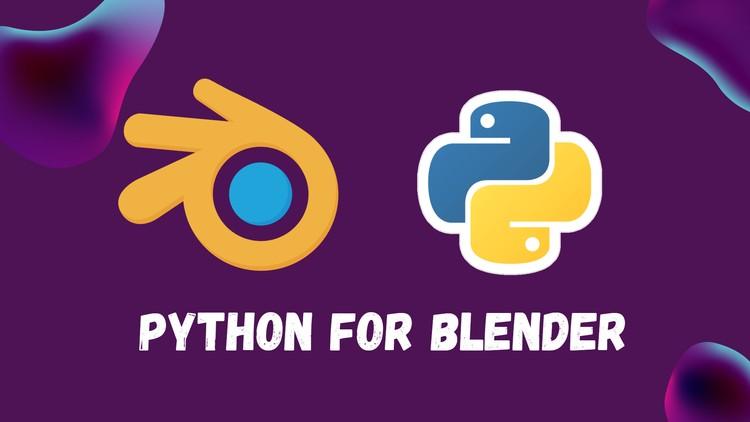 Python For Blender: Artist Friendly Programming