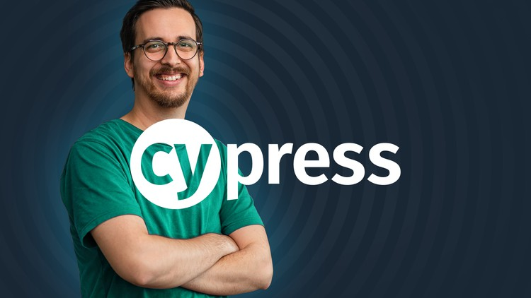 Cypress test automation for people in a hurry