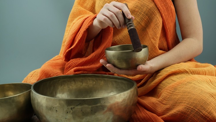 Sound Healing - Sound Therapy - Sound Bath For Beginners