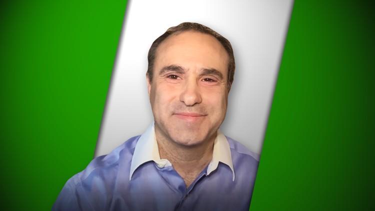 Entrepreneurship – Ft. Matthew Rolnick of Yaymaker, Groupon