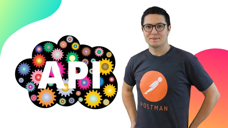 Intro to APIs course