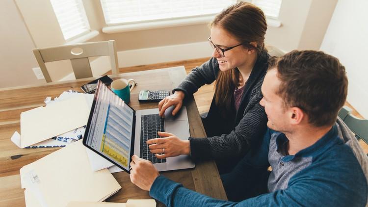Top 5 Excel Skills