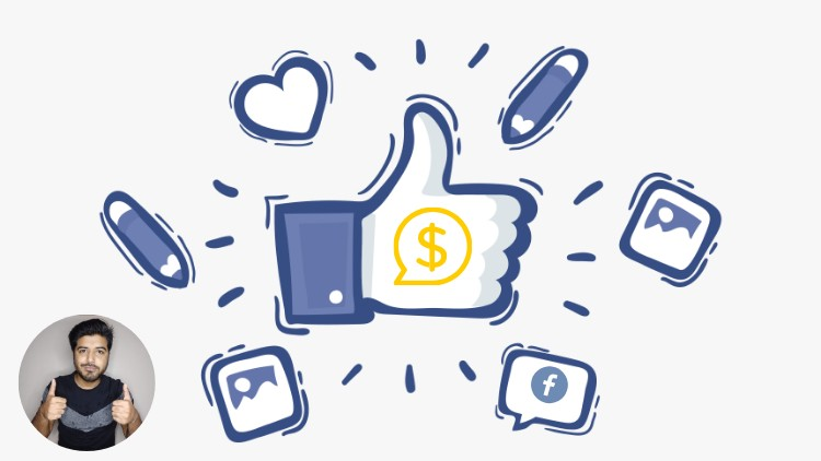 image for Facebook Ads marketing - Page Likes & Engagement For Newbies