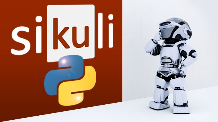 Automate Anything: Using Sikuli and Python + Real Examples!