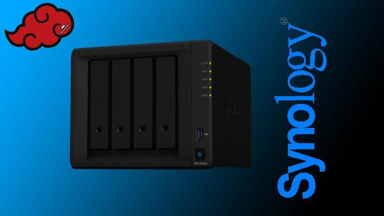 Synology NAS Storage Administrator – Zero To Hero